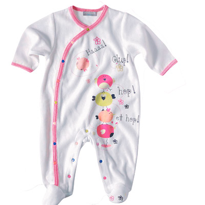 بالصور ملابس مواليد , اجمل ملابس للمواليد 2828 1