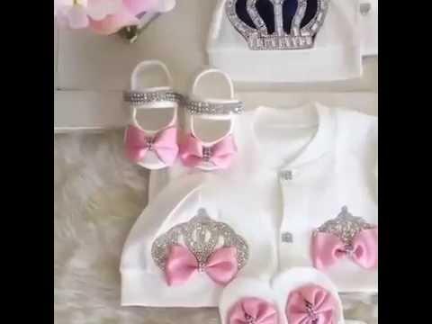 بالصور ملابس مواليد , اجمل ملابس للمواليد 2828 3