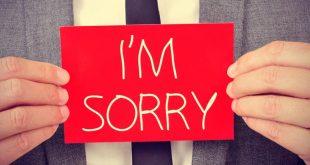 صوره رسائل اعتذار للزوج , ماذا تقول الزوجه لتعتذر لزوجها