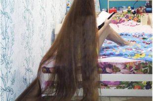 بالصور اطول شعر في العالم , صور لاغرب شعر في العالم 2871 2.png 310x205