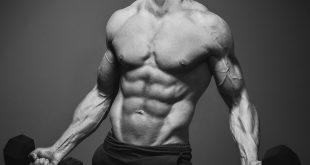 صور جسم الرجل , مواصفات الكمال في اجسام الرجال