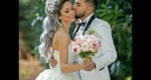 صوره صور اعراس , اجمل صور للعرسان فى الكوشه