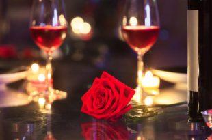 صورة عشاء رومانسي في البيت , افكار رومانسية لعشاء فى المنزل