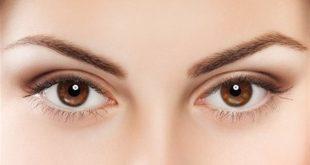 صور عيون عسليات , صورة اجمل عيون باللون العسلى