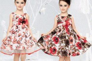 صوره ملابس اطفال للعيد , اجمل لبس العيد للصغار