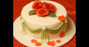 صوره صور كعكة عيد ميلاد , اجمل صور تورتة ل بيرث داى