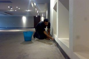 صورة شركة تنظيف فلل بالرياض , احسن شركات لرش البيوت
