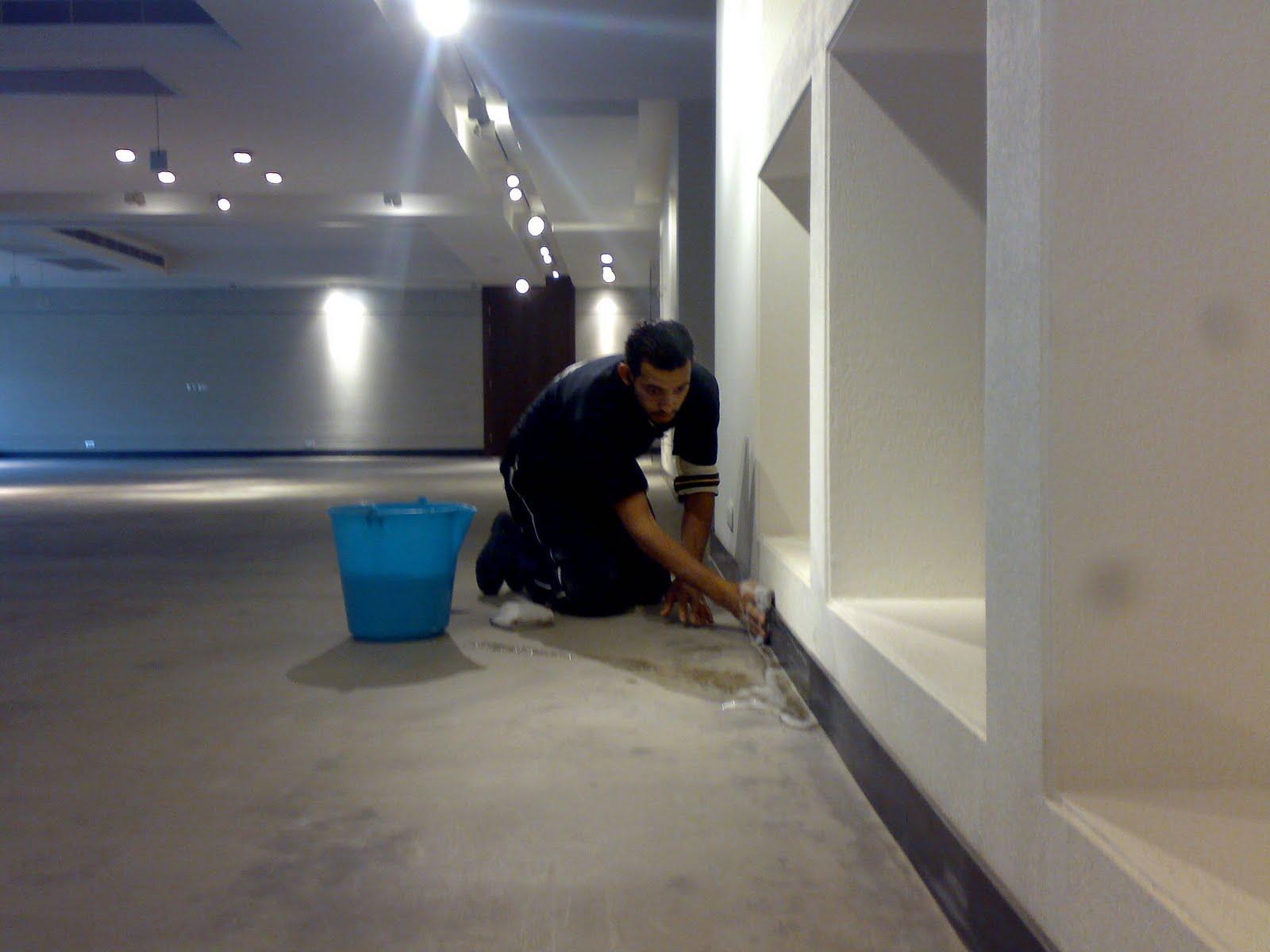 صور شركة تنظيف فلل بالرياض , احسن شركات لرش البيوت