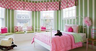 صوره غرف بنات كبار , اوض نوم للفتيات