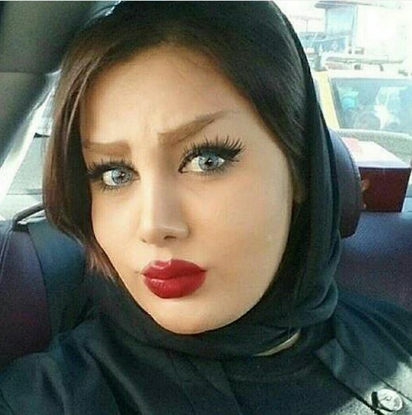 بالصور صور ايرانيات , صور بنات ايرانية جامدة 529 12