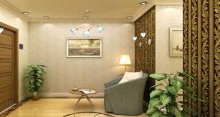 صوره ديكور جدران , تصاميم جميلة للحوائط