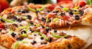 بالصور طريقة عمل البيتزا في البيت , اشهي اكلات المطاعم في المنزل 5870 2 310x165