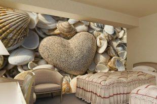 صورة اشكال ورق جدران , ديكورات حلوة للحوائط