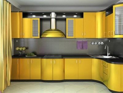 بالصور ديكورات مطابخ المنيوم , لكل سيده دلعي مطبخ 5896 7
