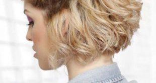 صوره تسريحات شعر قصير , كيفية عمل قصات للشعر القصير