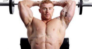 صور تمارين العضلات , اهمية التمرينات للجسم بالصور