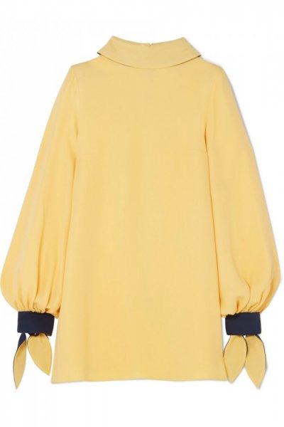 بالصور بلوزات للمحجبات , مجموعه مميزة لملابس المحتشمات 6054 4