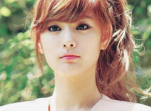 بالصور اجمل بنات كوريات في العالم , احلى فتيات فى كوريا 61 1