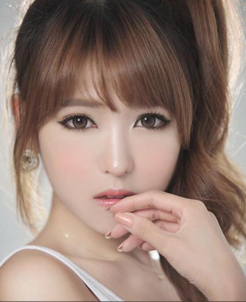 بالصور اجمل بنات كوريات في العالم , احلى فتيات فى كوريا 61 10