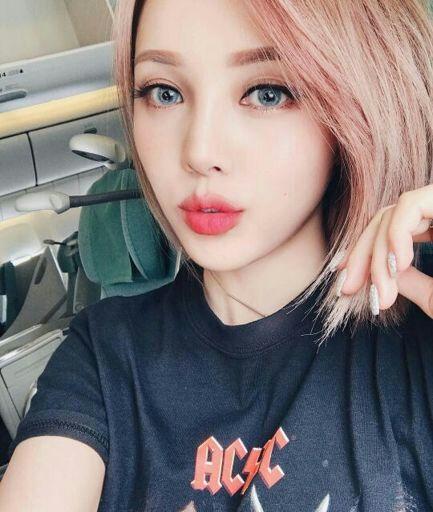 بالصور اجمل بنات كوريات في العالم , احلى فتيات فى كوريا 61 11
