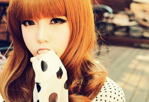 بالصور اجمل بنات كوريات في العالم , احلى فتيات فى كوريا 61 12