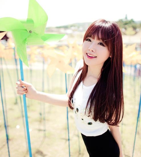 بالصور اجمل بنات كوريات في العالم , احلى فتيات فى كوريا 61 13