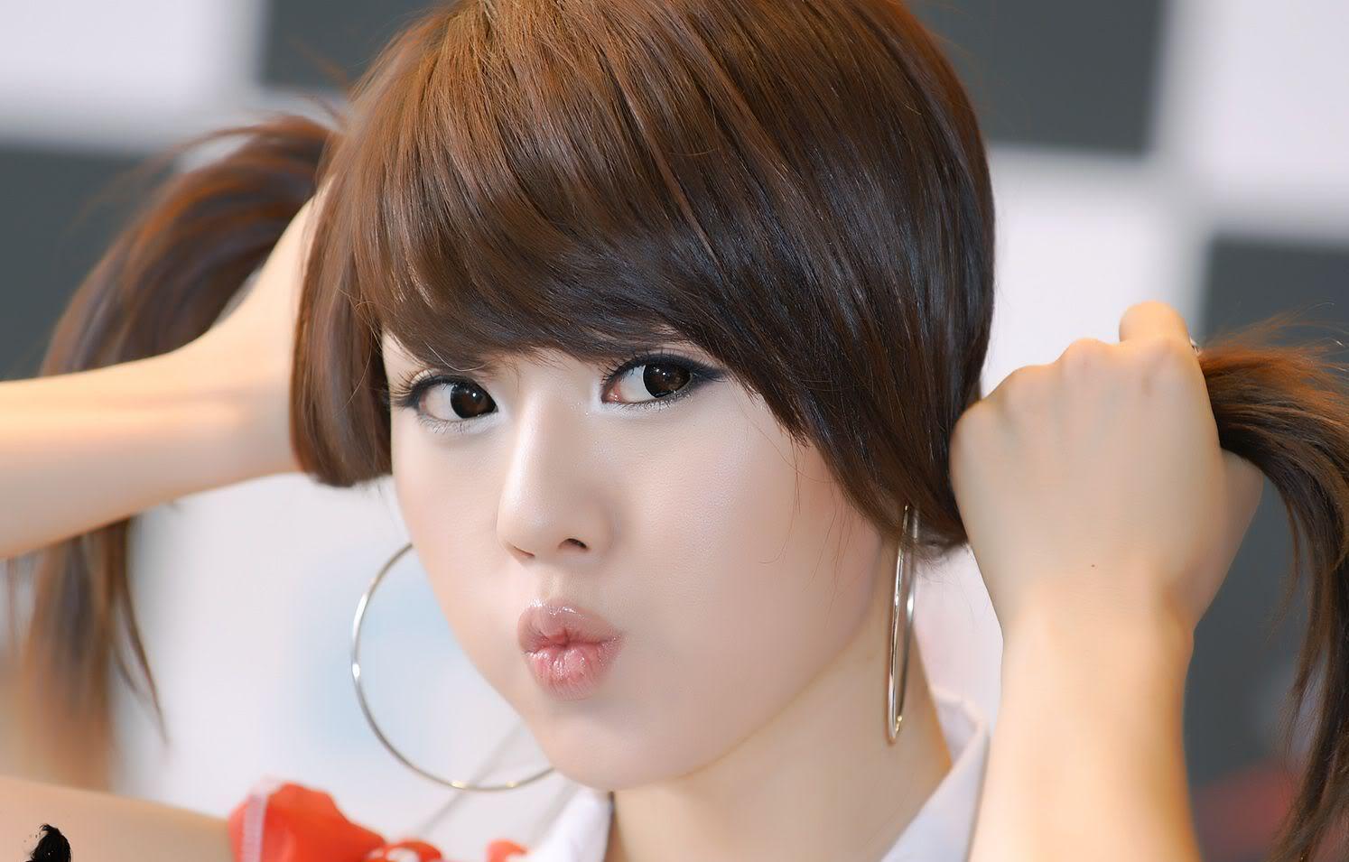 بالصور اجمل بنات كوريات في العالم , احلى فتيات فى كوريا 61 5