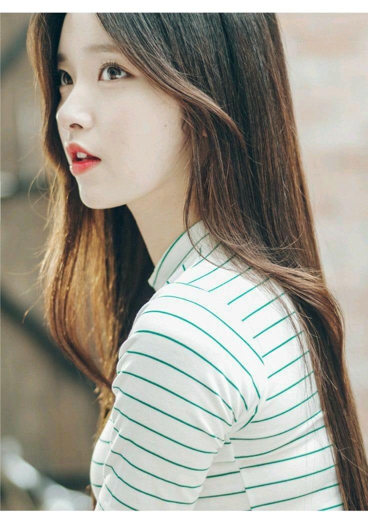 بالصور اجمل بنات كوريات في العالم , احلى فتيات فى كوريا 61 6