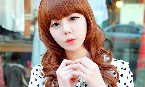 بالصور اجمل بنات كوريات في العالم , احلى فتيات فى كوريا 61 7