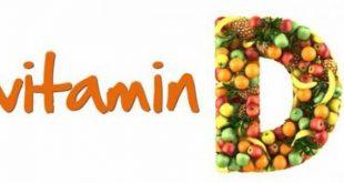 بالصور فوائد فيتامين د , اهمية الفيتامينات للانسان 6152 2 310x165