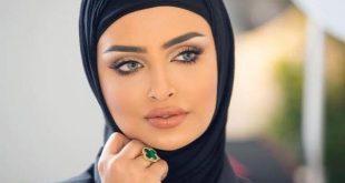 بالصور صور بنات محجبات جميلات , بوستات فتيات محتشمات 6157 10 310x165