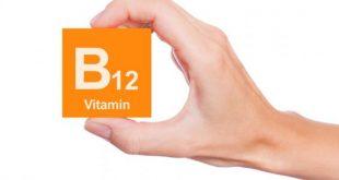 صورة فيتامينb12 , اعراض قلة فيتامين b12