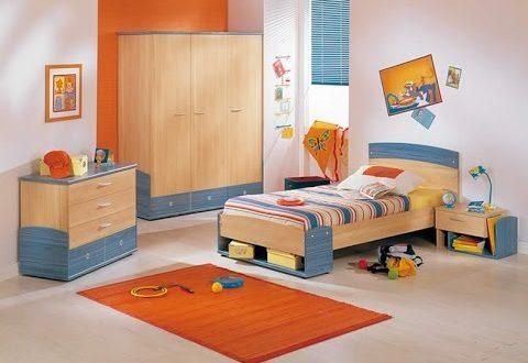 صورة غرف نوم اطفال اولاد , اجمل غرف اولادى للنوم