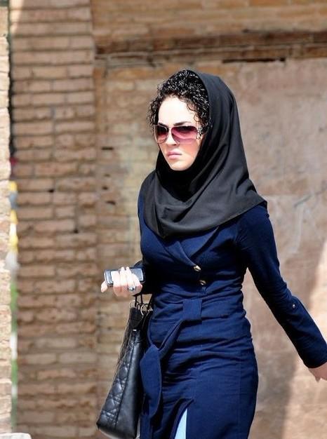 بالصور بنات ايرانيات , الايرانيات والجمال الهادئ 791 14