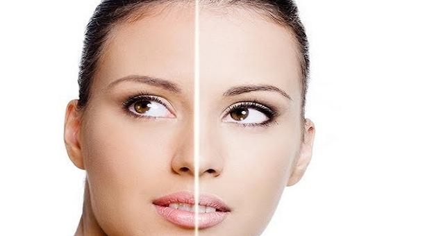 بالصور خلطة تبيض الوجه في يوم واحد , تفتيح لون البشرة في يوم واحد 795