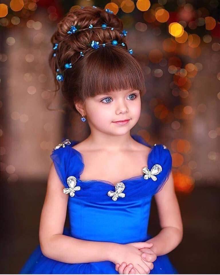 صور اجمل فتاة , اجمل الفتيات الصغيرات