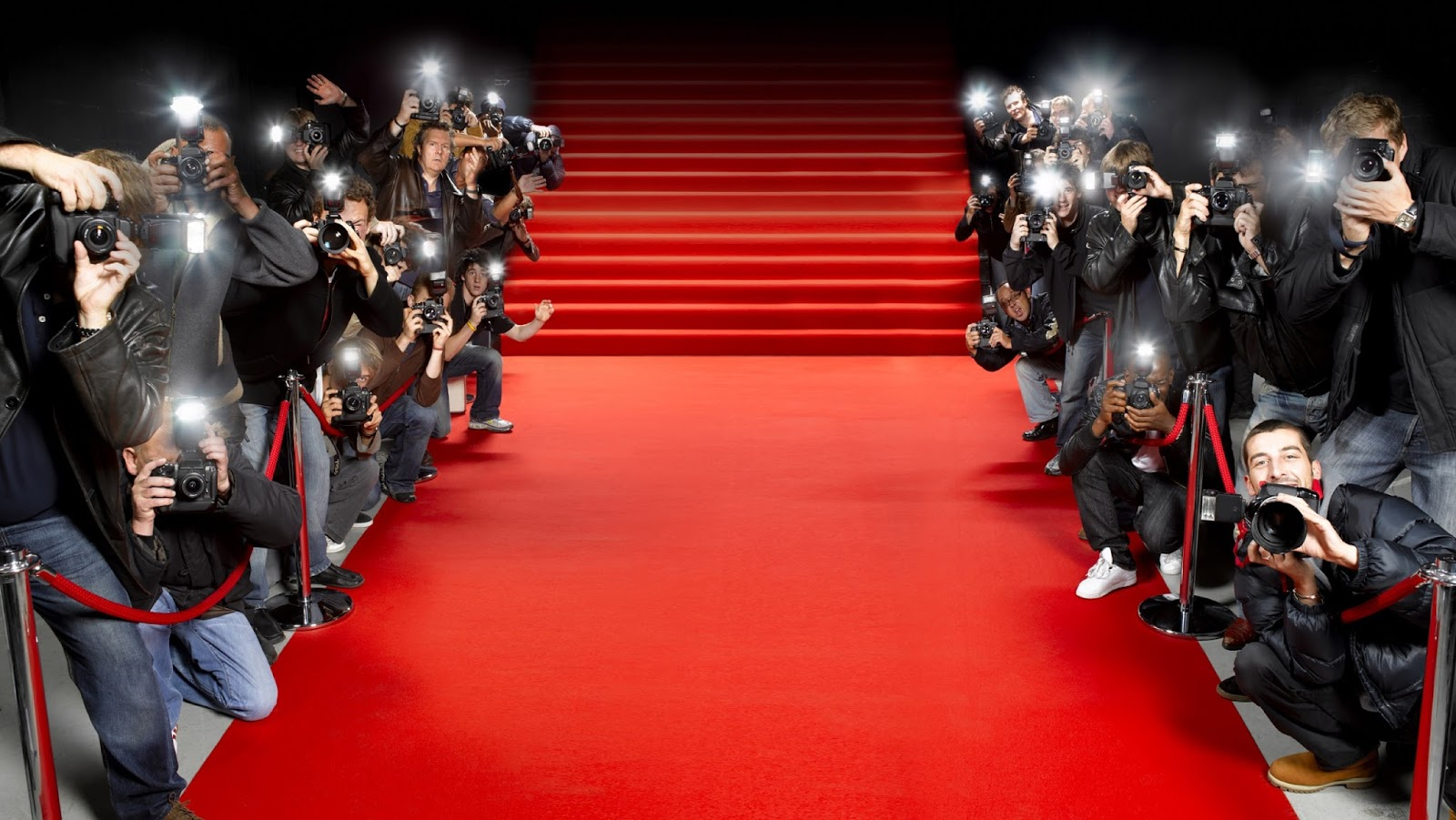 بالصور كيف تصبح مشهور , طريقك لتحقيق الشهرة 1149
