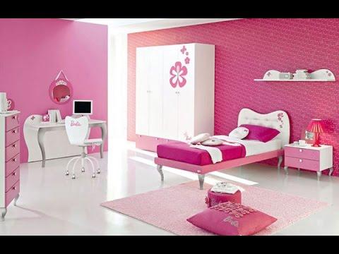 بالصور صور غرف نوم بنات , احدث غرف نوم البنات واروعها 1151 12