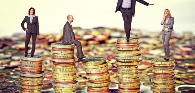 صوره كيف تصبح غنيا , بعض الخطوات التى تؤهلك ان تكون غنيا