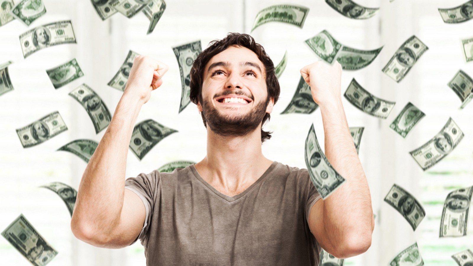 بالصور كيف تصبح غنيا , بعض الخطوات التى تؤهلك ان تكون غنيا