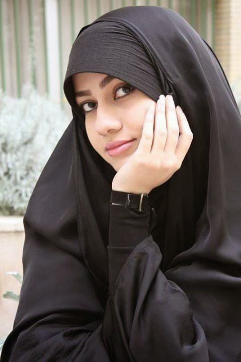 بالصور حجاب اسلامی , اشكال جميلة للحجاب الاسلامى 3278 5