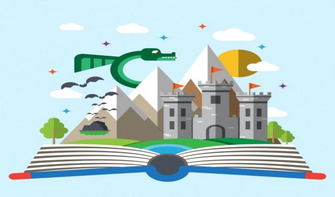 بالصور قصص قصيرة للاطفال , بعض القصص التعلمية للطفل 3296 9