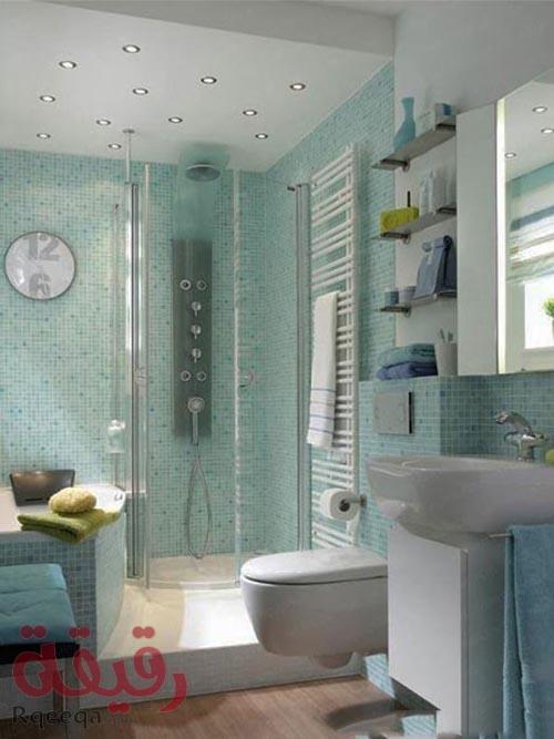بالصور ديكورات الحمامات , اجمل الاشكال الخاصة بالحمامات 3297 3
