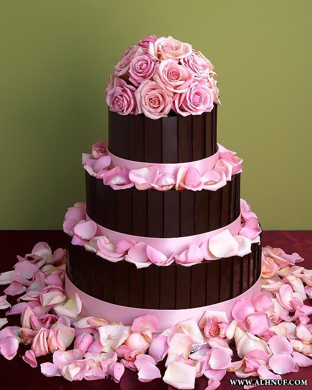 بالصور اجمل تورته فى العالم , عشاق الحلويات اجمل التورت فى العالم 3302 1