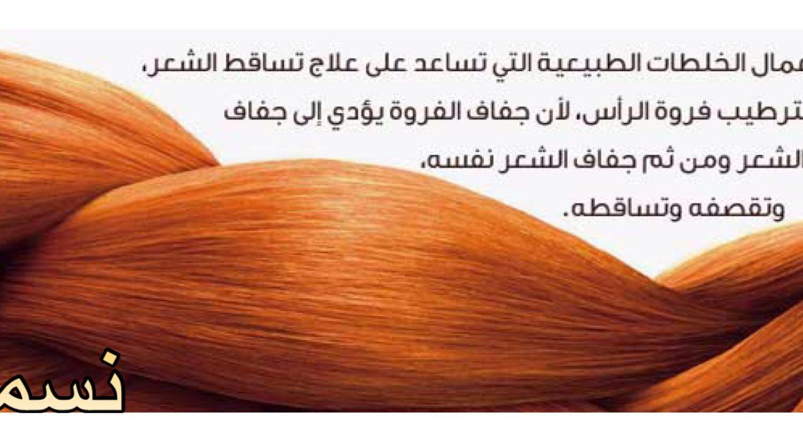 صوره علاج تقصف الشعر , وصفات رهيبة لعلاج تقصف الشعر