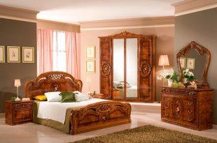 صوره غرف نوم للعرسان كامله , لكل عروسة مقدمه علي الزواج