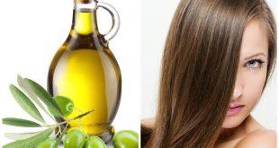 صور زيت الزيتون للشعر , وصفة مجربة لنعومة شعرك