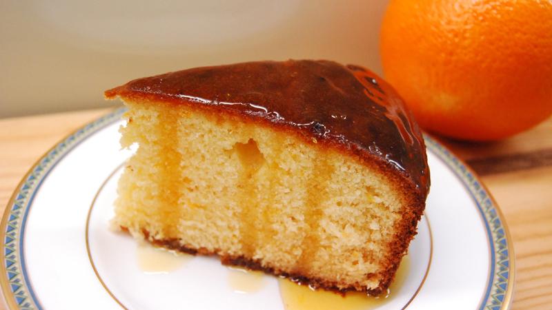 صوره كيكة سهلة وسريعة , طريقة عمل الكيكة