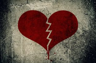 صوره صور قلب مكسور , ليس للحزن رفيق