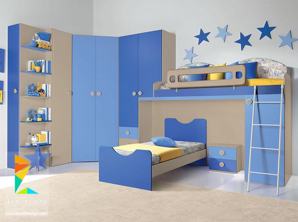 بالصور غرف اطفال مودرن , اجعل طفلك سعيدا . 6312 2
